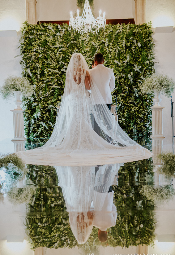Flores Casamentos